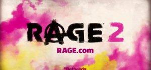 RAGE 2 - Trailer ufficiale