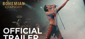 Bohemian Rhapsody - Trailer ufficiale