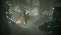 Gears of War: Judgment - Screenshot 0