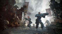 Gears of War: Judgment - Screenshot 2