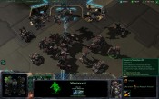 StarCraft II : Heart of the Swarm - Screenshot 1