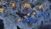 StarCraft II : Heart of the Swarm - Screenshot 4