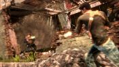 Uncharted 2 - Screenshot 8