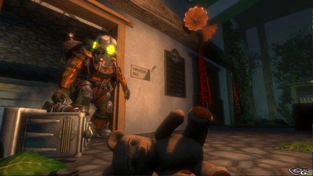 Bioshock immagine 6089