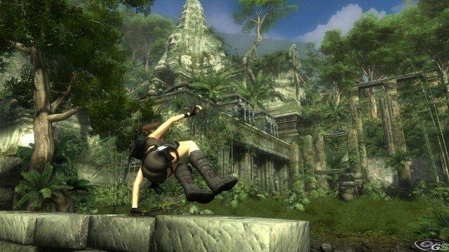 Tomb Raider: Underworld - Immagine 3539