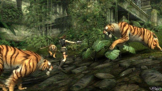 Tomb Raider: Underworld - Immagine 3542