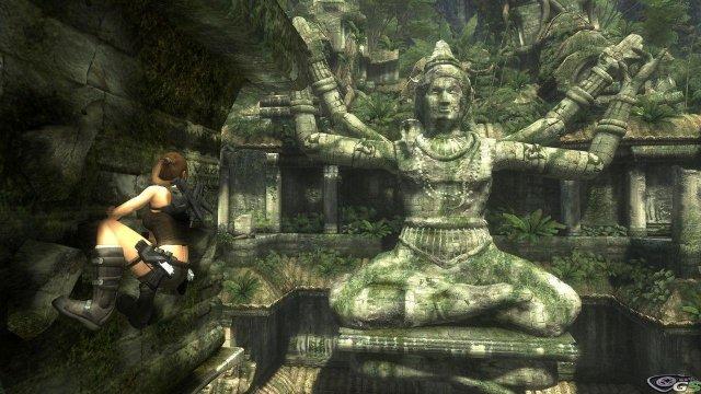 Tomb Raider: Underworld - Immagine 3545