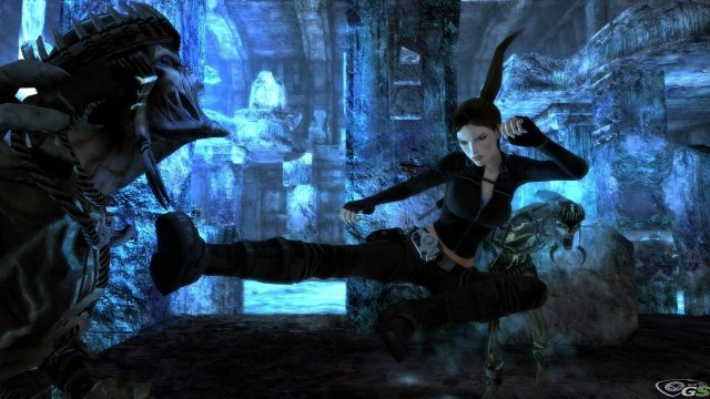 Tomb Raider: Underworld - Immagine 7413
