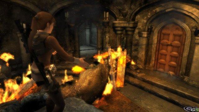 Tomb Raider: Underworld - Immagine 7416