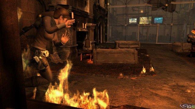 Tomb Raider: Underworld - Immagine 7419