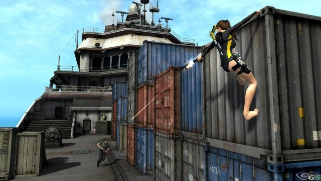 Tomb Raider: Underworld - Immagine 7422
