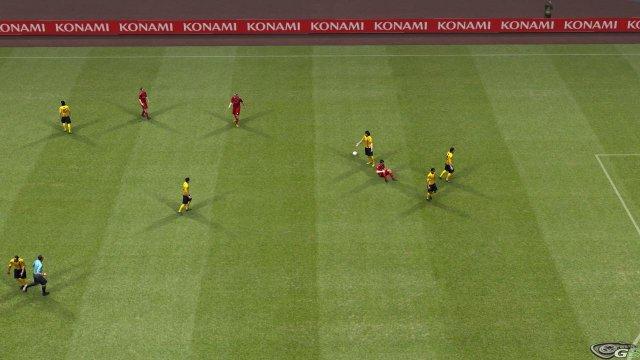 Pro Evolution Soccer 2009 - Immagine 23 di 132
