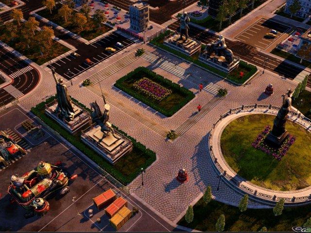 Command & Conquer: Red Alert 3 immagine 3563