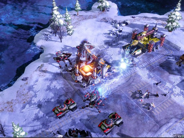 Command & Conquer: Red Alert 3 immagine 3565
