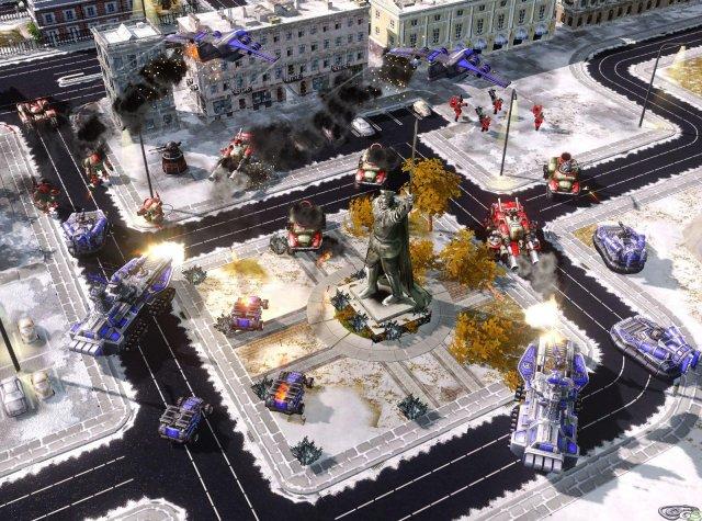 Command & Conquer: Red Alert 3 immagine 3567