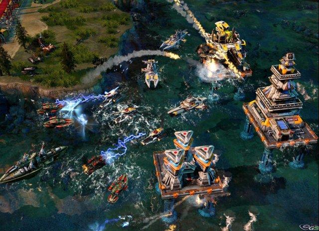 Command & Conquer: Red Alert 3 immagine 3571