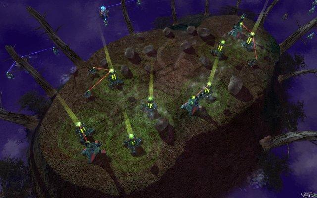 Perimeter 2: New Earth immagine 8324