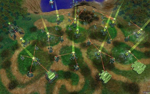 Perimeter 2: New Earth immagine 8333