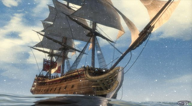 Empire: Total War immagine 7571