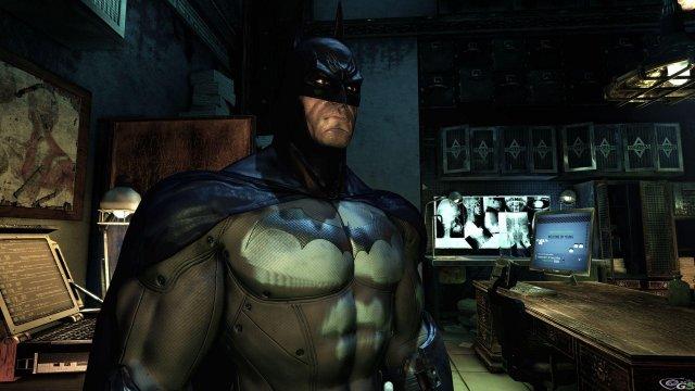 Batman: Arkham Asylum immagine 8614
