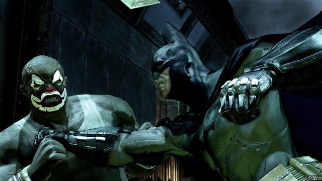Batman: Arkham Asylum immagine 8626