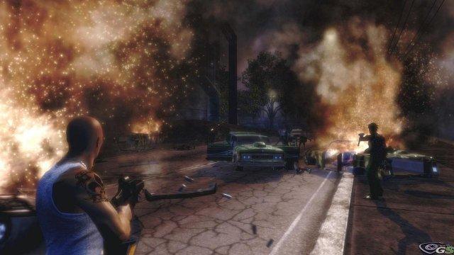 Saints Row 2 - Immagine 4822