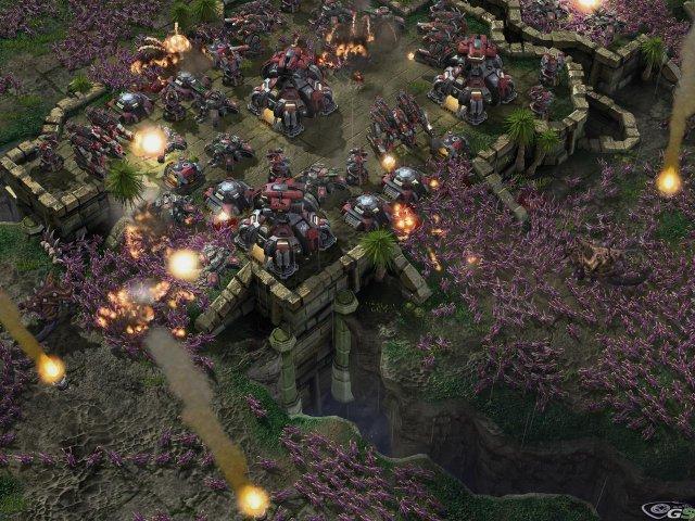 StarCraft II - Immagine 9940