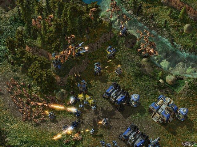 StarCraft II - Immagine 9941