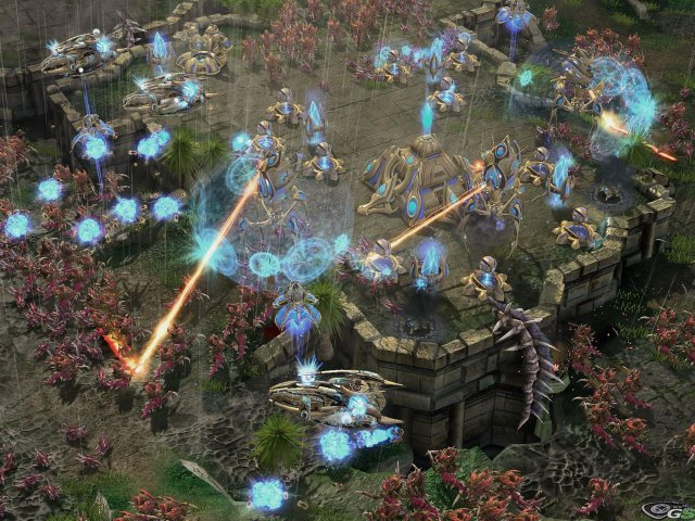 StarCraft II - Immagine 9942