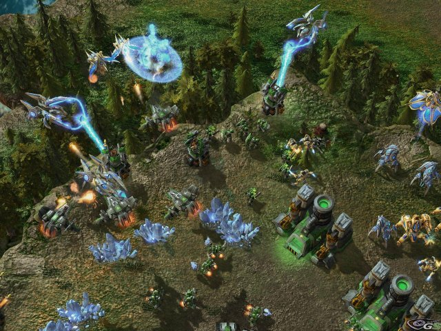 StarCraft II - Immagine 9943