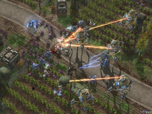 StarCraft II - Immagine 9945