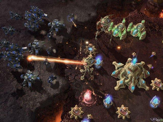 StarCraft II - Immagine 8979
