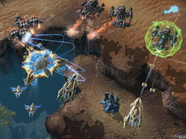 StarCraft II - Immagine 8980