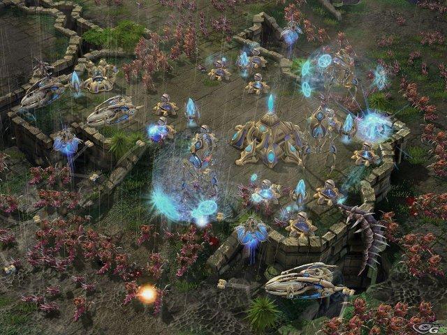 StarCraft II - Immagine 8981
