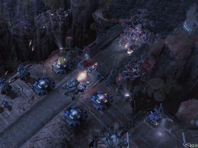 StarCraft II - Immagine 8982