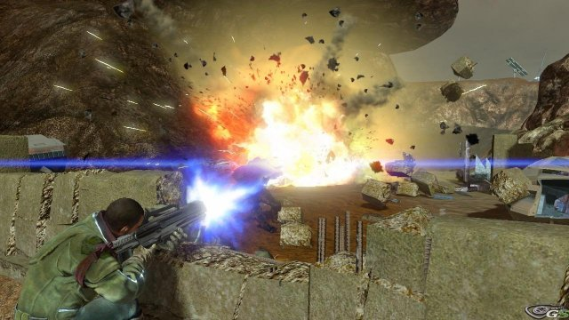 Red Faction Guerrilla immagine 14248