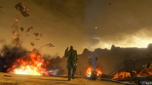 Red Faction Guerrilla immagine 14251