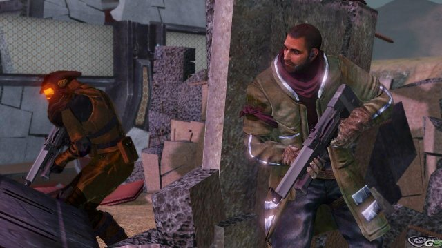 Red Faction Guerrilla immagine 14272