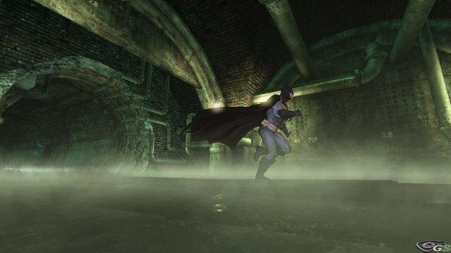 Batman: Arkham Asylum immagine 19250