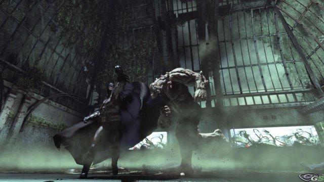 Batman: Arkham Asylum immagine 19251