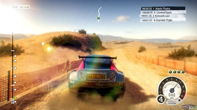 Colin McRae DiRT 2 immagine 19015