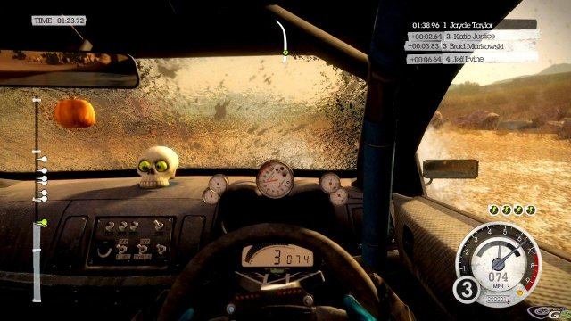 Colin McRae DiRT 2 immagine 19024