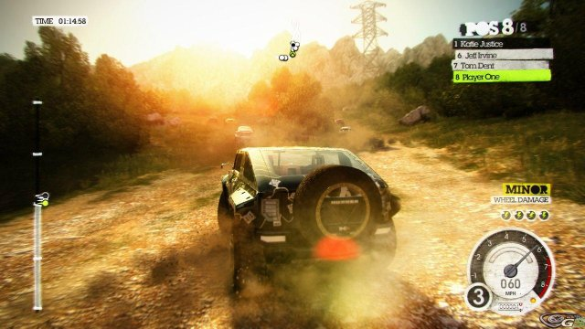 Colin McRae DiRT 2 immagine 19033