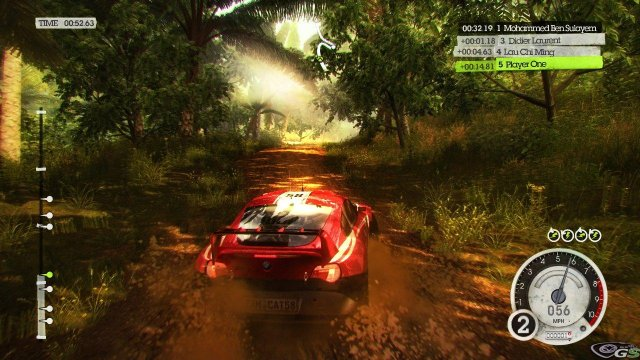 Colin McRae DiRT 2 immagine 19036
