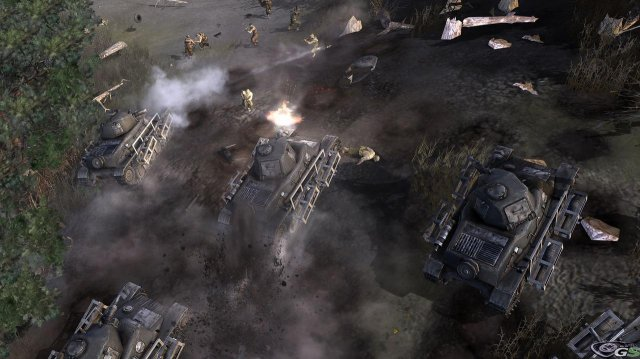 Company of Heroes: Tales of Valor immagine 11603