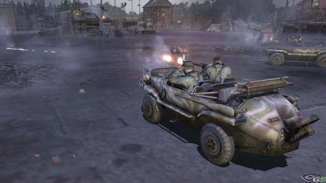 Company of Heroes: Tales of Valor immagine 11607