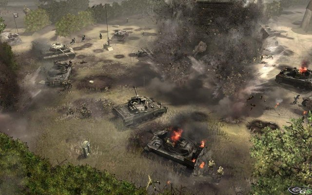 Company of Heroes: Tales of Valor immagine 11609