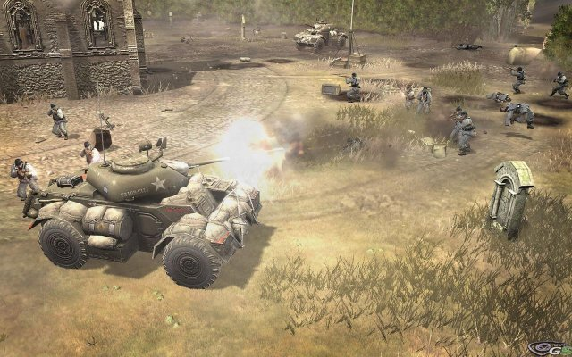 Company of Heroes: Tales of Valor immagine 11610