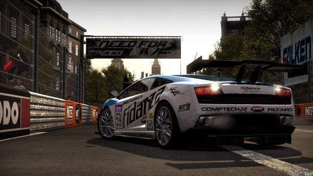 Need For Speed SHIFT immagine 17657