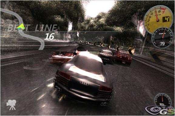 Need For Speed SHIFT immagine 19218